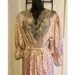 Christian Dior Vintage Lingerie Set